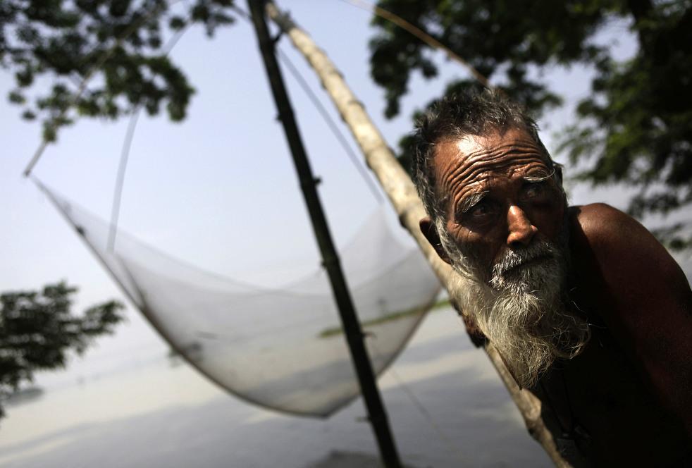India 11 Наводнение в Индии: 80 человек погибли, более 1 млн остались без крова