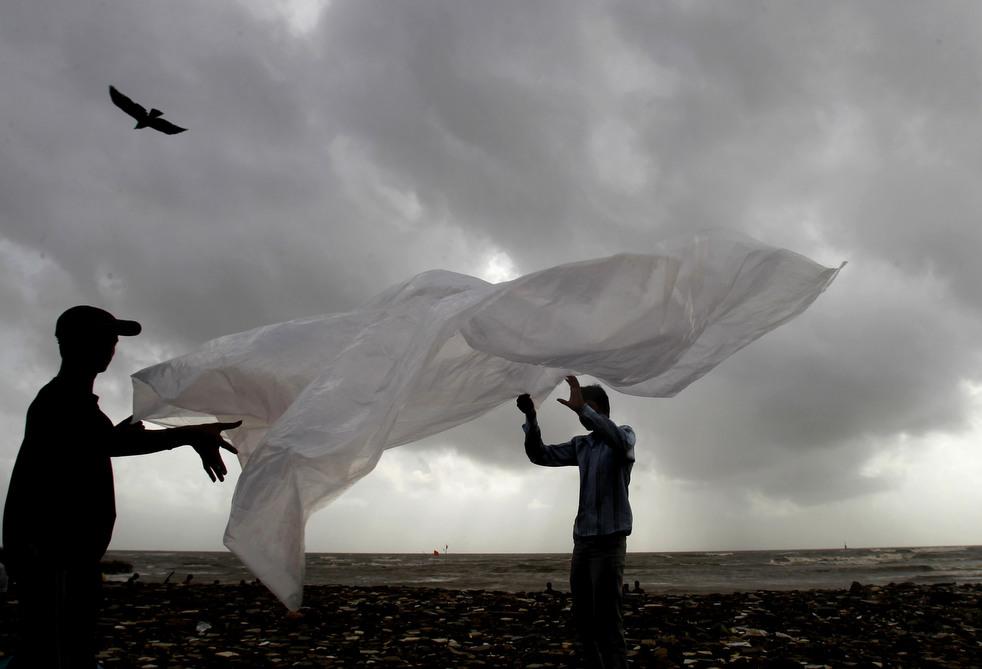 India 27 Наводнение в Индии: 80 человек погибли, более 1 млн остались без крова