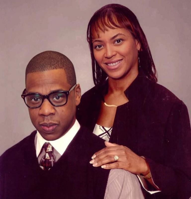 Jay Z and Beyonce 768x800 Если бы знаменитости выглядели как обычные люди. Юмористический фотопроект Дэнни Эванса