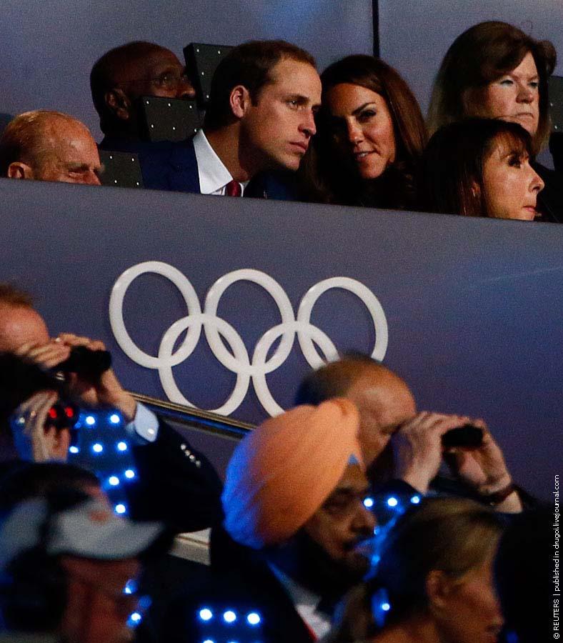 London2012 23 Открытие XXX Олимпийских Игр