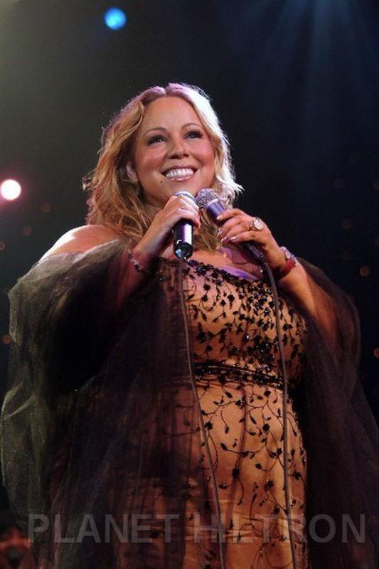 Mariah Carey 533x800 Если бы знаменитости выглядели как обычные люди. Юмористический фотопроект Дэнни Эванса
