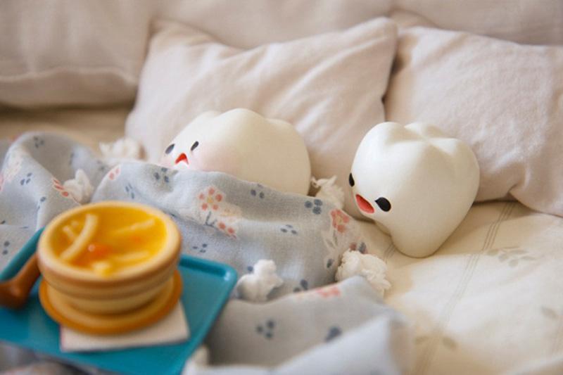 My Milk Toof 7 Веселые приключения молочных зубиков от Инги Ли
