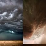 Облака – небесные монстры