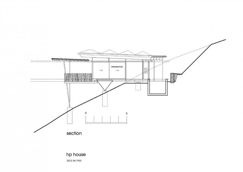 TreeHouse 11 Дом на дереве в тропическом лесу Австралии