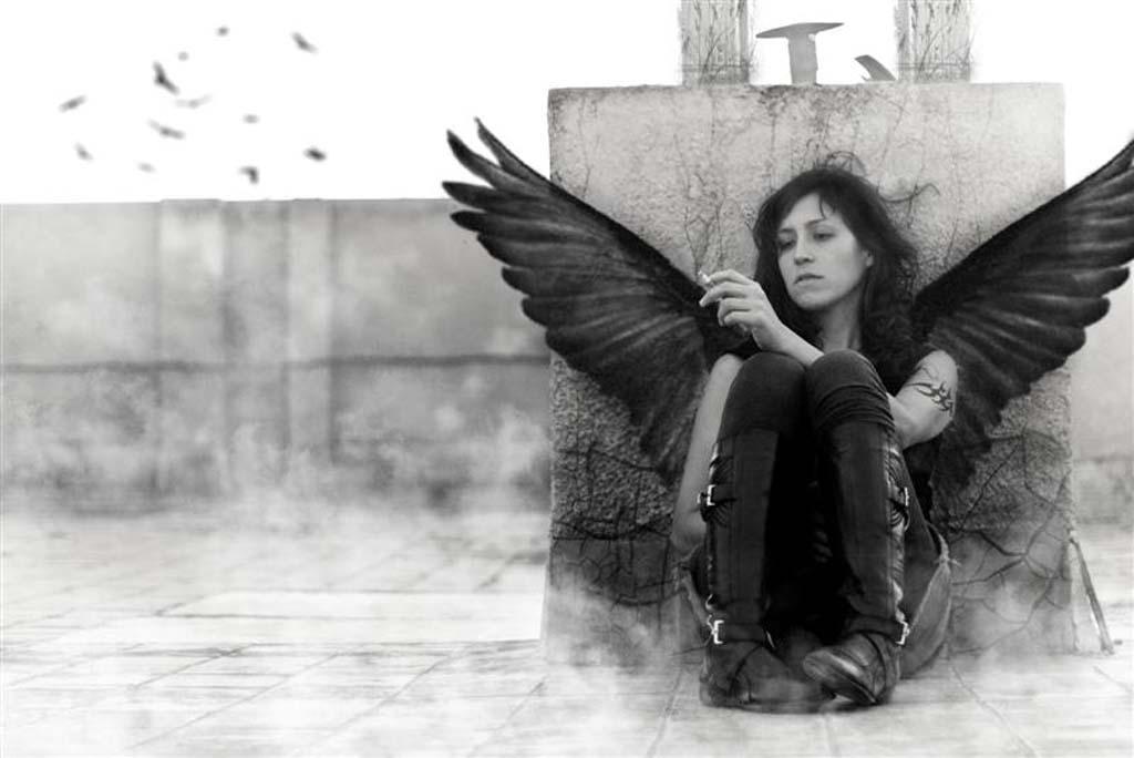 картинки ангелы: