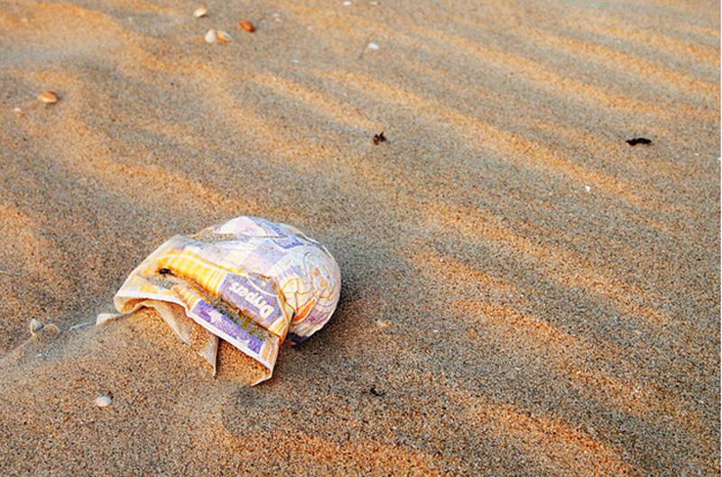 beach 1 43 причины ненавидеть пляж