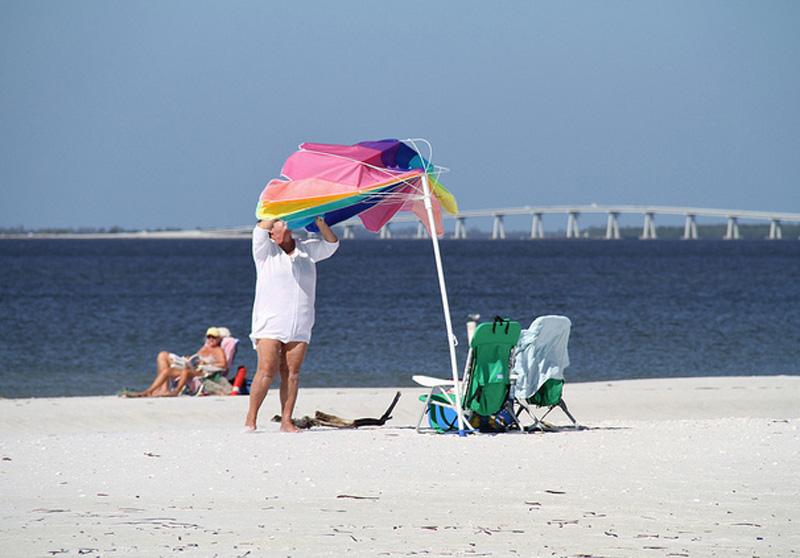 beach 19 43 причины ненавидеть пляж