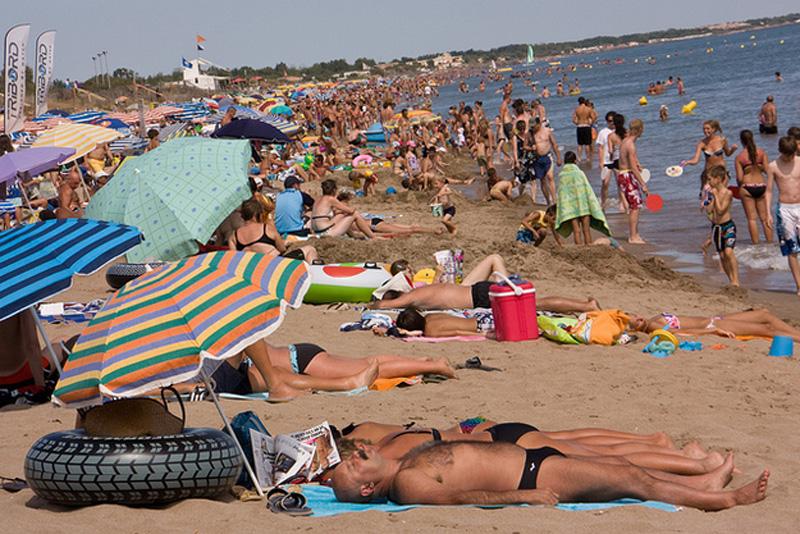 beach 29 43 причины ненавидеть пляж
