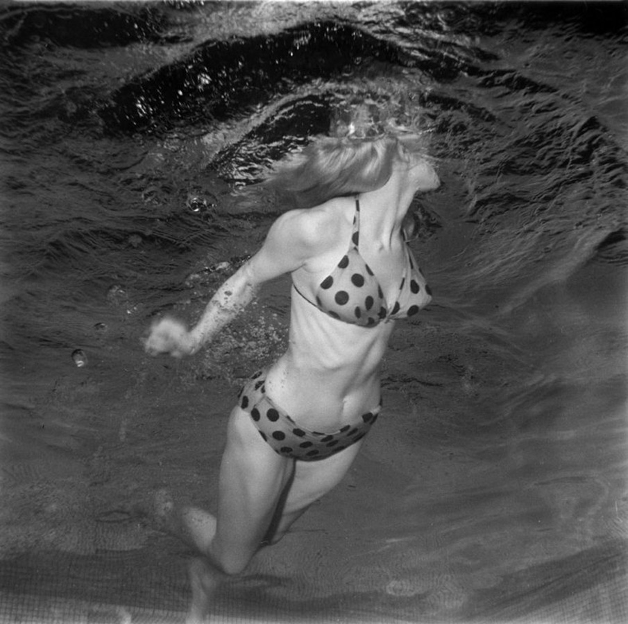 bikini 19 К годовщине появления бикини