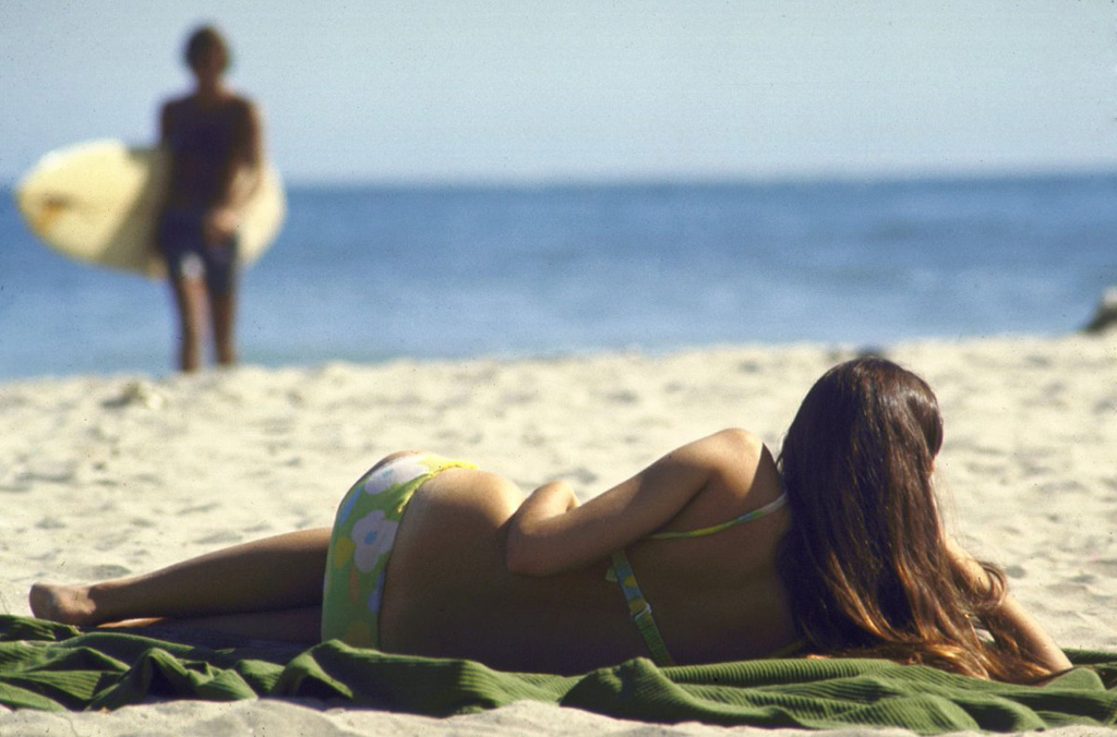 bikini 31 - 73 года назад появился самый маленький купальник в мире — бикини