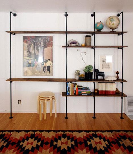 bookshelves 17 25 идей, как сделать книжную полку