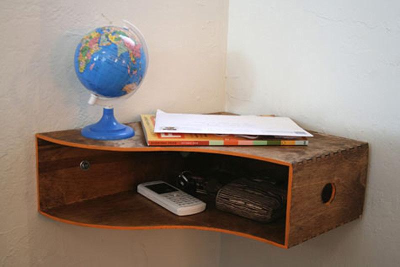 bookshelves 24 25 идей, как сделать книжную полку