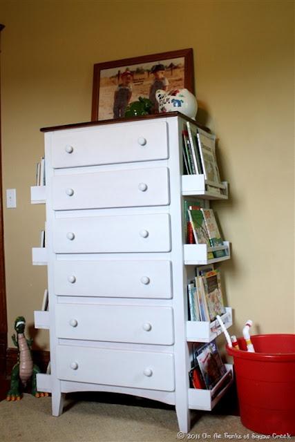 bookshelves 27 25 идей, как сделать книжную полку