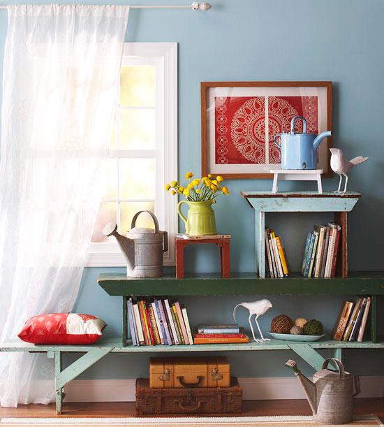 bookshelves 28 25 идей, как сделать книжную полку