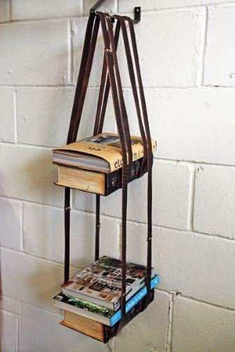 bookshelves 7 25 идей, как сделать книжную полку