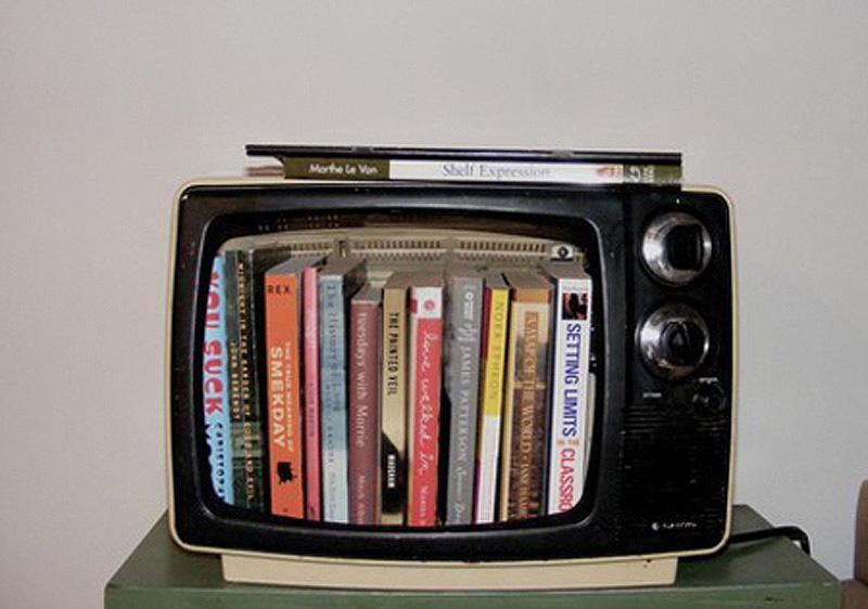 bookshelves 8 25 идей, как сделать книжную полку