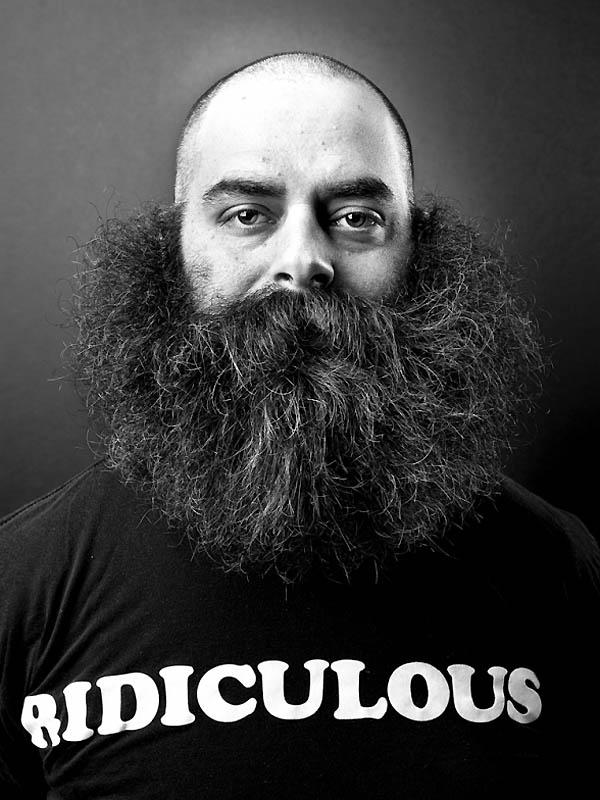 boroda 1 Книга бород