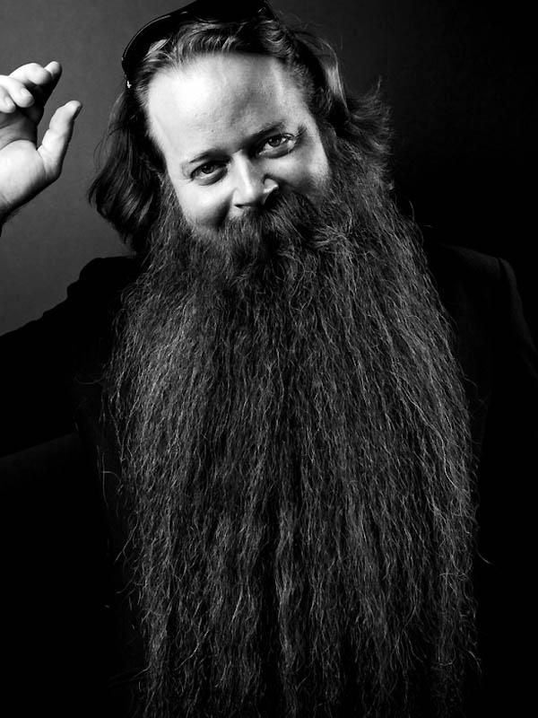 boroda 11 Книга бород