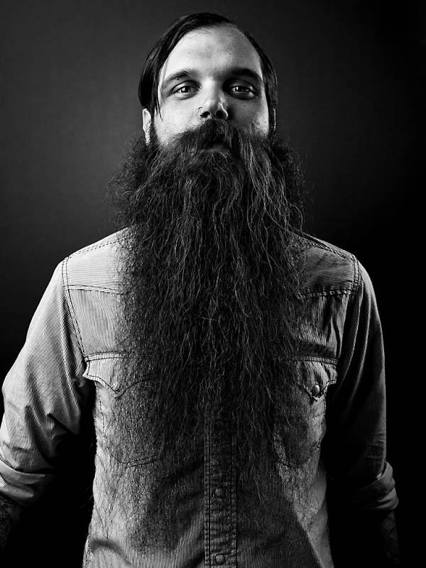 boroda 12 Книга бород