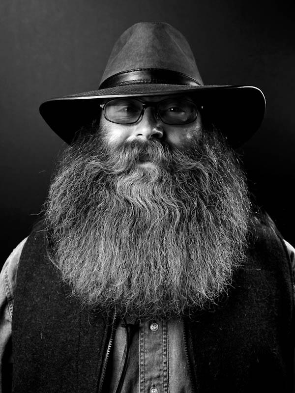 boroda 13 Книга бород