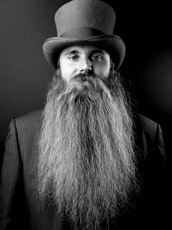 boroda 14 Книга бород