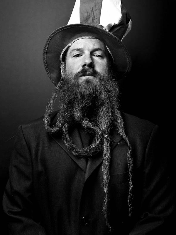 boroda 16 Книга бород