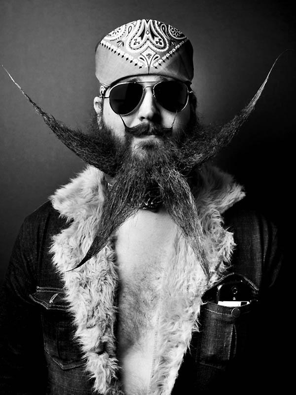 boroda 2 Книга бород
