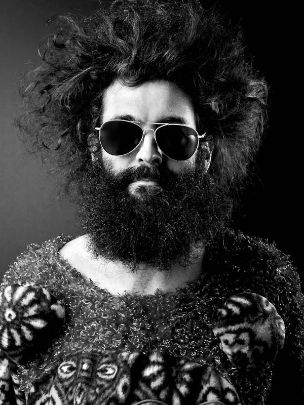 boroda 3 Книга бород