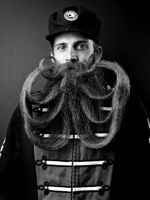 boroda 4 Книга бород