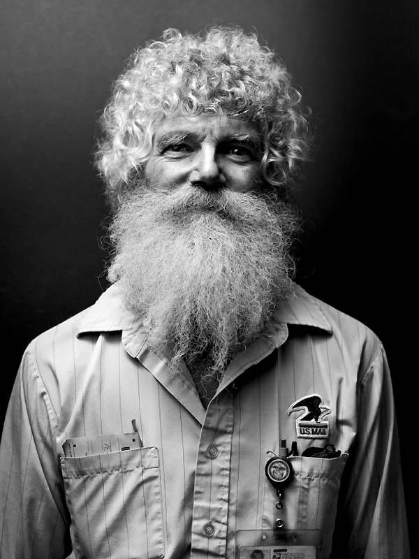 boroda 5 Книга бород