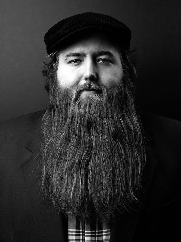 boroda 8 Книга бород