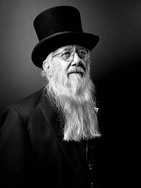 boroda 9 Книга бород