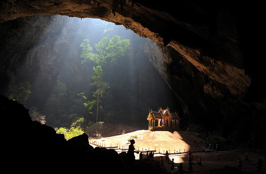 cave 10 20 завораживающих фотографий пещер