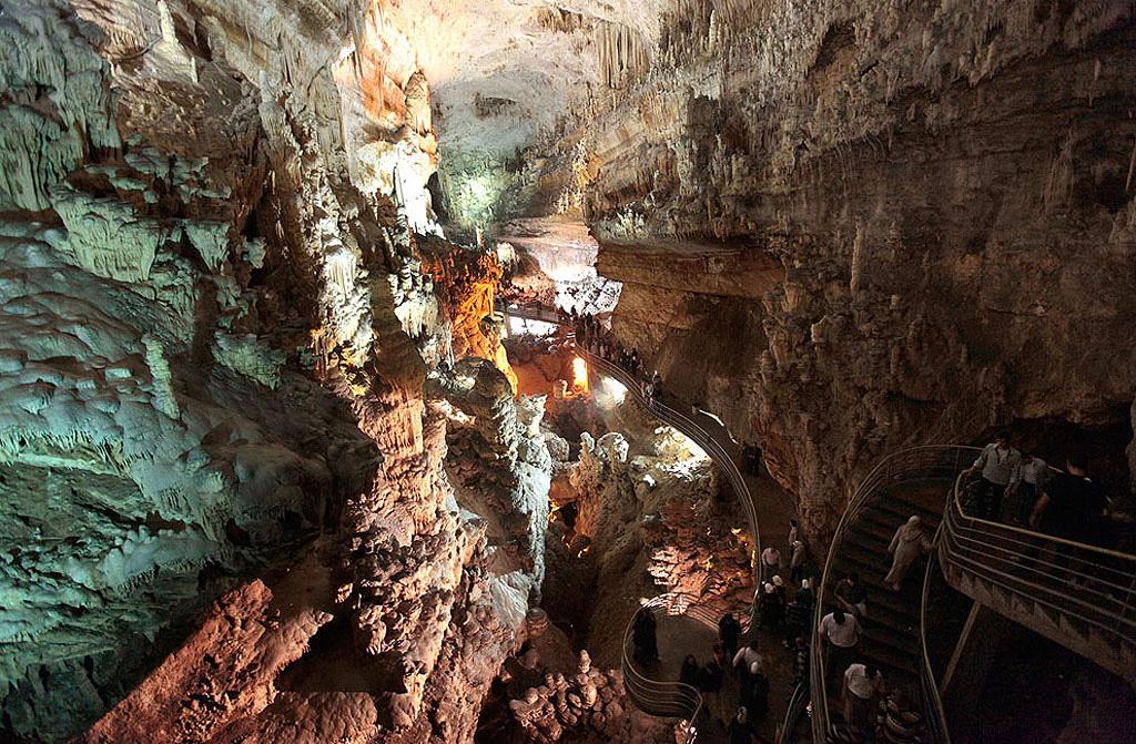 cave 11 20 завораживающих фотографий пещер