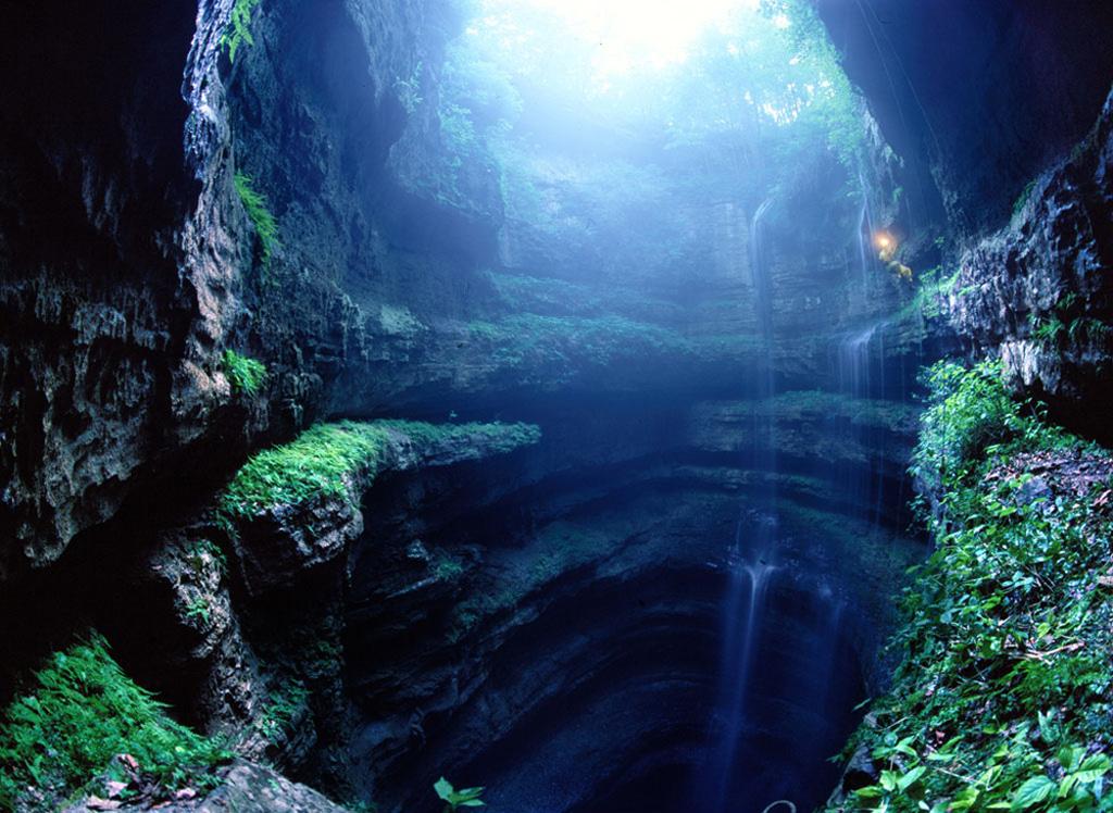 cave 18 20 завораживающих фотографий пещер