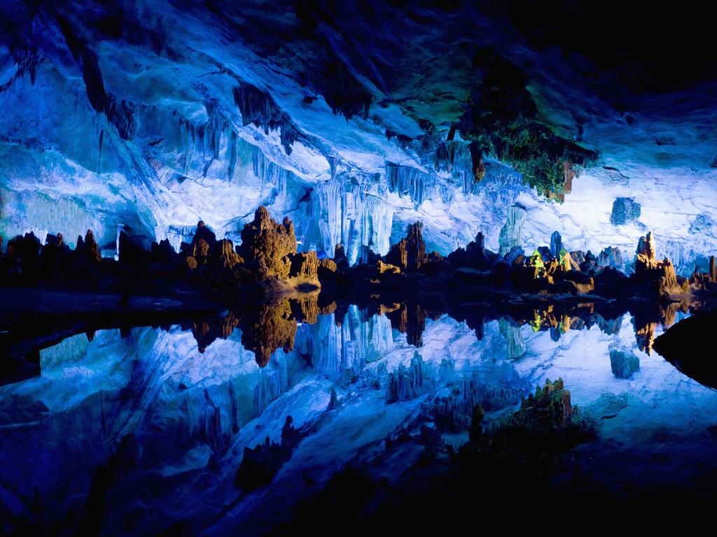 cave 19 20 завораживающих фотографий пещер