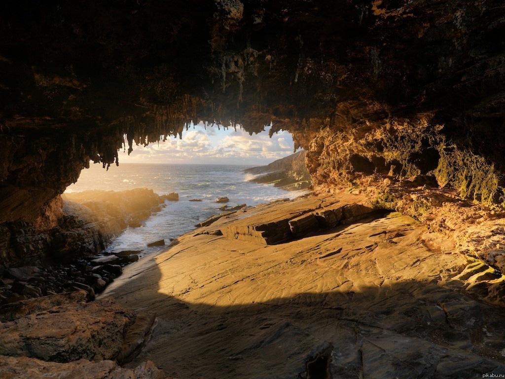 cave 2 20 завораживающих фотографий пещер