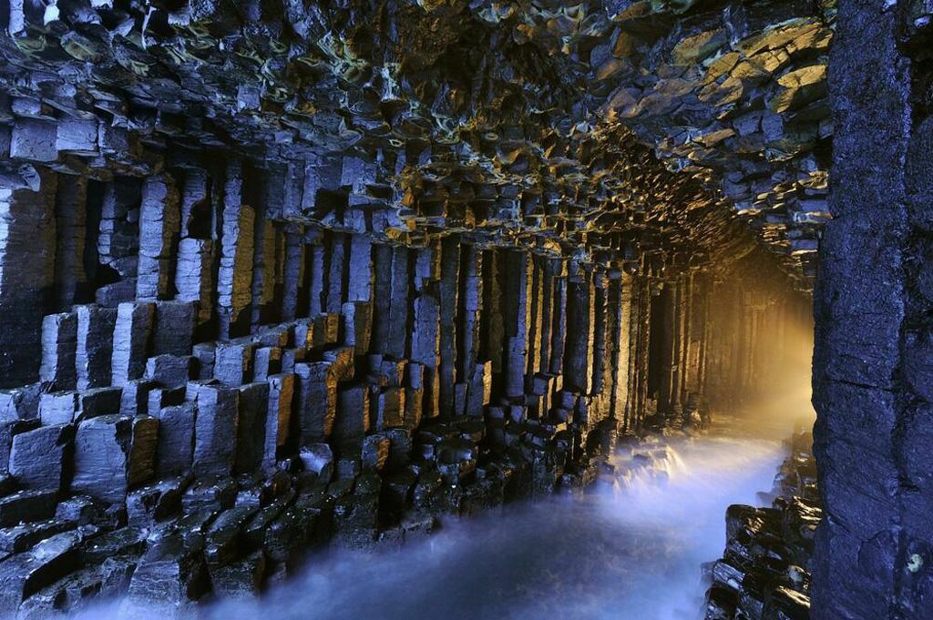 cave 20 20 завораживающих фотографий пещер