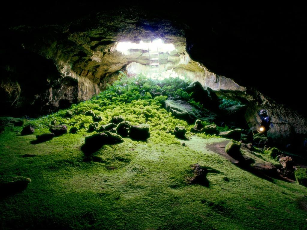cave 3 20 завораживающих фотографий пещер