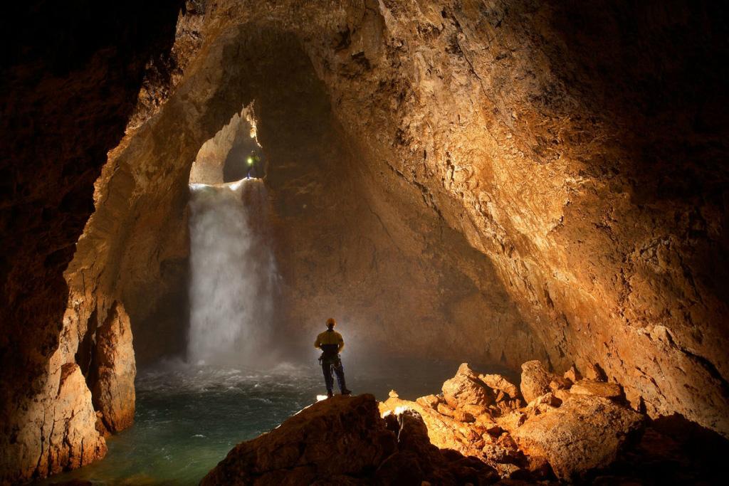 cave 5 20 завораживающих фотографий пещер