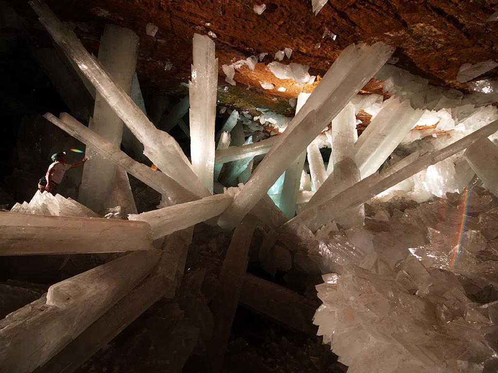 cave 9 20 завораживающих фотографий пещер