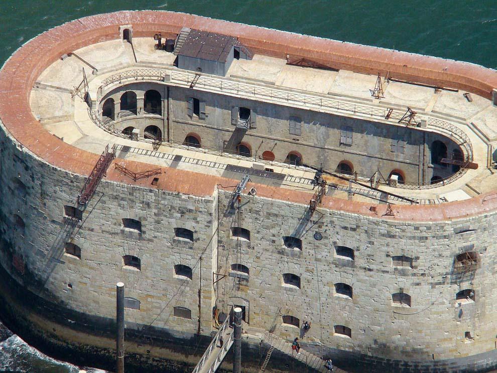 요새 10월 16일 가장 아름다운 바다 요새