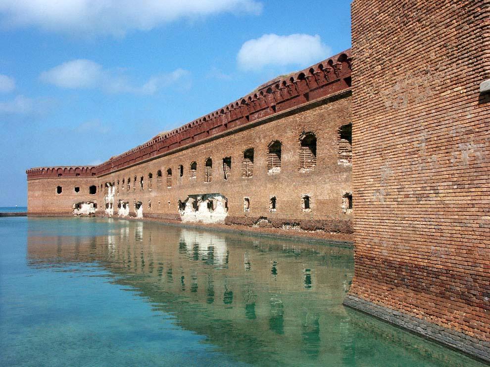 요새 2월 10일 가장 아름다운 바다의 요새