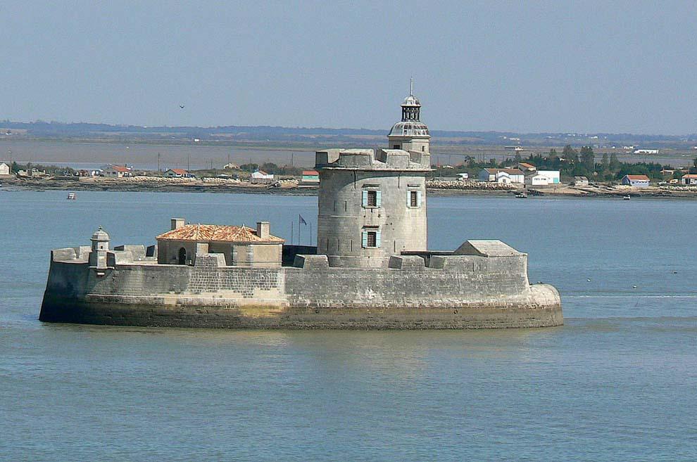 요새 10월 21일 가장 아름다운 바다 요새