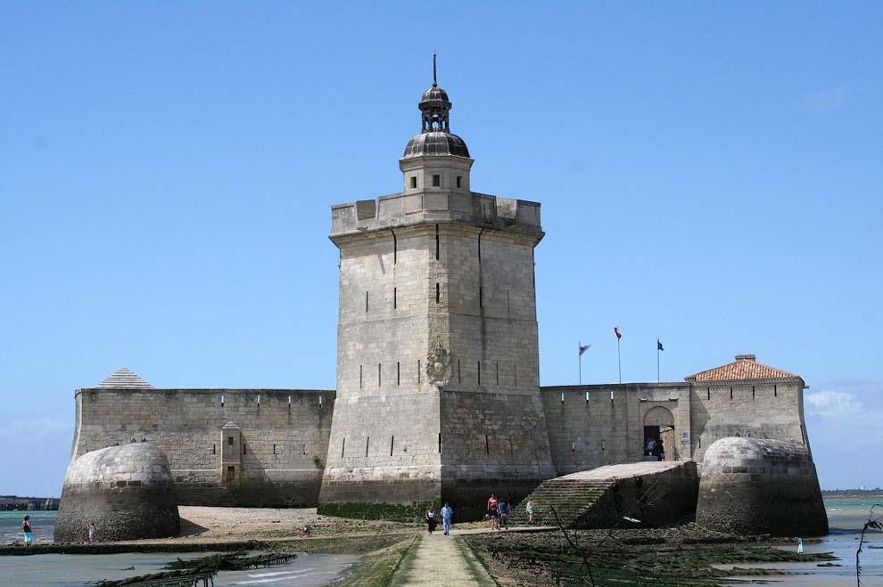 요새 10월 22일 가장 아름다운 바다 요새