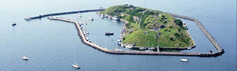 요새 10월 23일 가장 아름다운 바다 요새