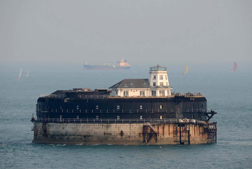 요새 6월 10일 가장 인상 해군 요새