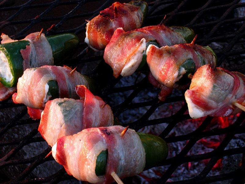 grill 15 Альтернативный гриль