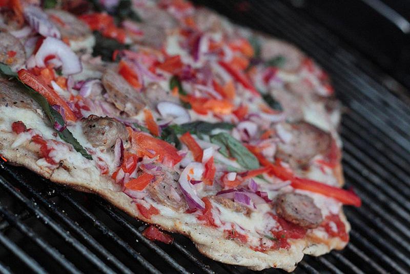 grill 21 Альтернативный гриль