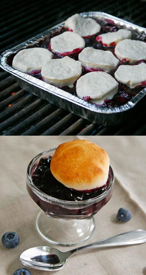 grill 28 Альтернативный гриль